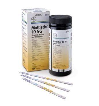 siemens multistix 7